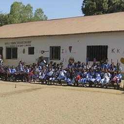 Gambia School Photo 4