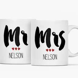 Mugs & Tableware