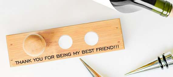 For Friends