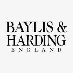 Baylis Harding