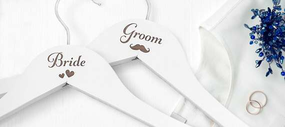 For Bride & Groom
