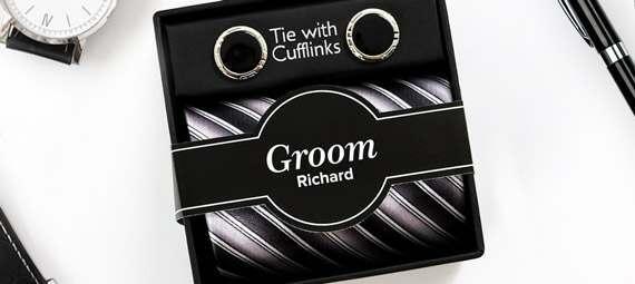 For Groom